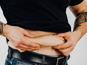 Warning! Are you Skinny-Fat? (And What To Do To Fix It)