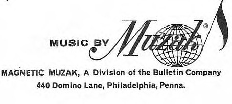 """What does """"The Sound of Muzak"""" really mean?"""