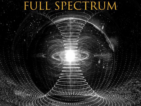 The Chronicles Of Manimal And Samara - Full Spectrum (2021)