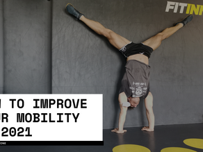 How to improve your mobility in 2021