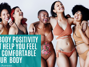 Why body positivity will not help you feel comfortable in your own body