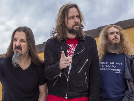 Interview with The Aristocrats