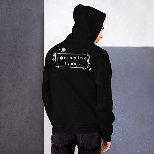 Porcupine Tree Signify Unisex Hoodie