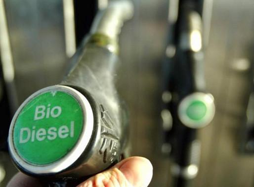 Biodiesel, entendendo um pouco mais.