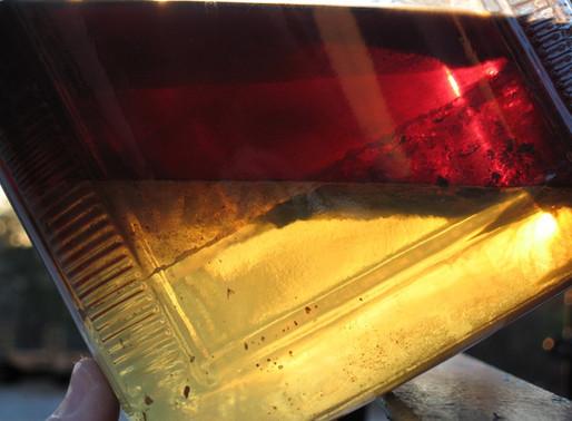 Presença de água ocasiona a degradação prematura do diesel