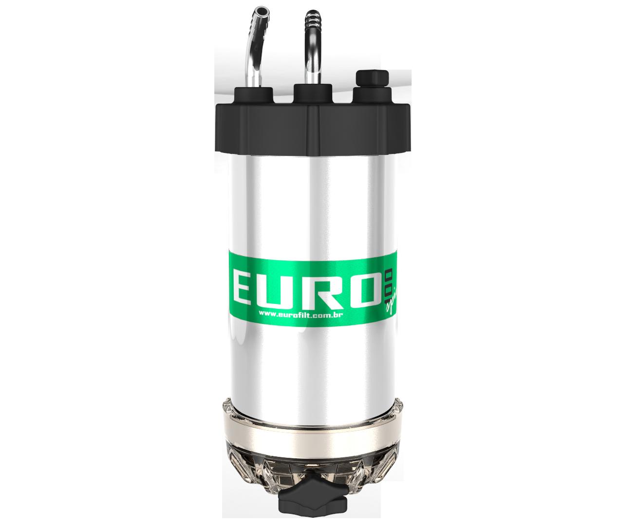 euro 100 spider