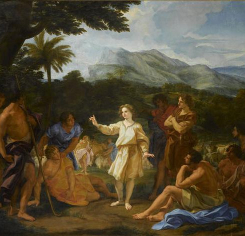 Joseph's Dreams (part 1)