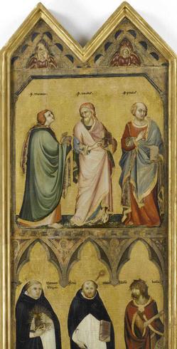 Saints-Thomas-Jacques-le-majeur-Paul-Tho