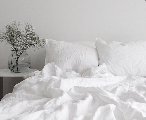 tips to have the best night of sleep:
