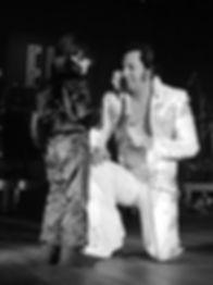 Cover de Elvis