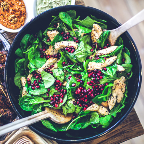 4 Tips Everyone Needs To Know About Eating Healthy.