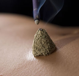 moxibustion golden colorado