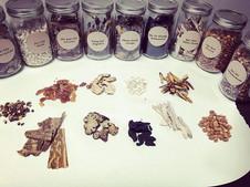 the medicine tree custom herbs