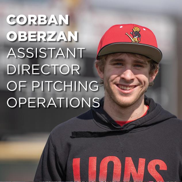 Corban Oberzan