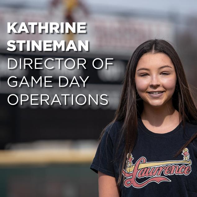 Kathrine Stineman