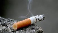 Why you need to quit smoking (1)... Cancer is just the beginning.