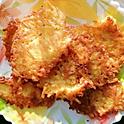 (61) Картофельные дранники