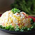 (2С) салат крабовый