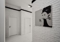 2 этаж, коридоры Hello Inn