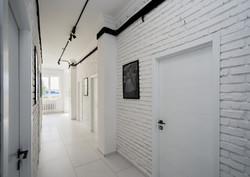 2 этаж, коридор Hello Inn