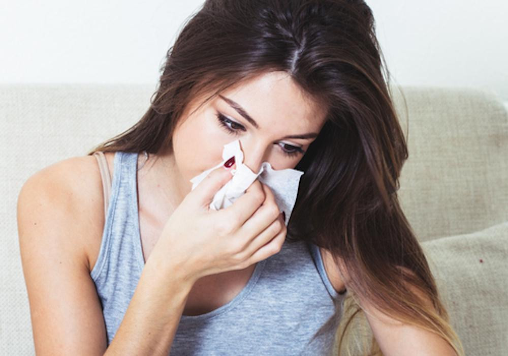 Otorrino BH | Congestão Nasal