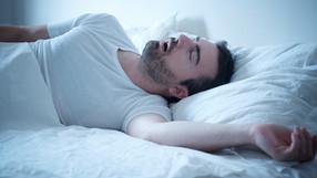 Roncos e apnéia do sono