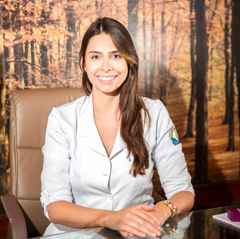 Otorrinolaringologista | Dra. Danielly Solar Andrade