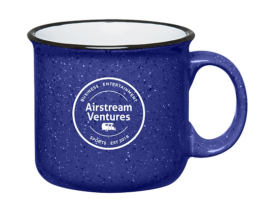 Airstream Ventures & High School 9:12 Mug