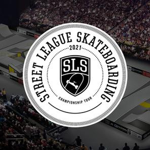 Streeet League Skateboarding