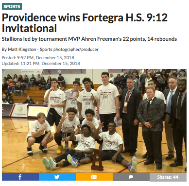 Providence wins Fortegra H.S. 9:12 Invitational9-01-08 at 7.06.03 PM.png