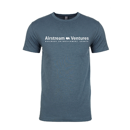 Airstream Ventures Logo Tee
