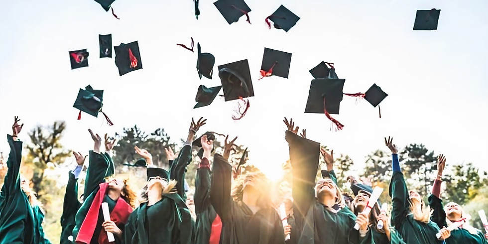 Jacksonville High School Senior Graduations