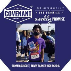 CovenantWeeklyPromise_BryanGourgue