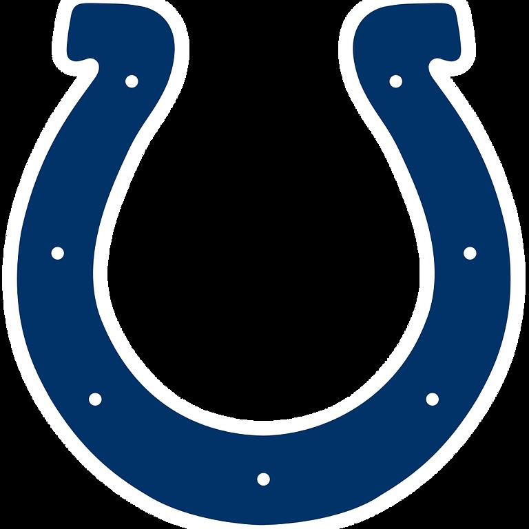 Jan. 9th @1 Jags vs. Colts