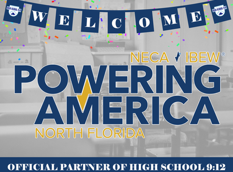Powering America named title sponsor of High School 9:12 Career Day