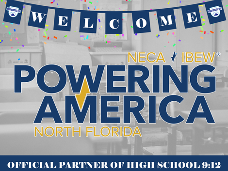 Powering America named title sponsor of High School 9:12 Career Day