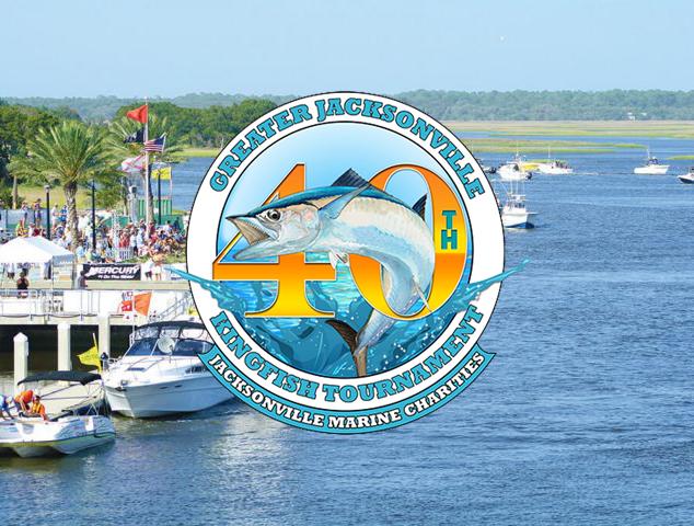 Great Jacksonville Kingfish Tournament