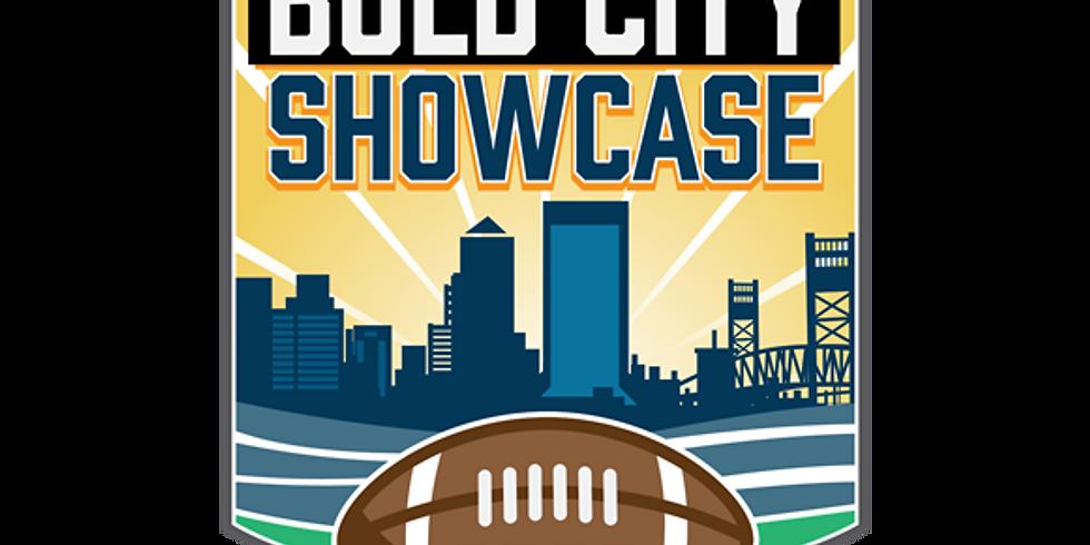 Bold City Showcase