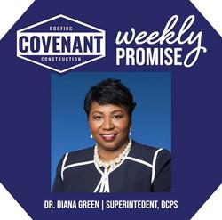 Dr. Diana Green