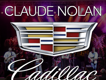 Claude Nolan Cadillac to title sponsor Springing the Blues in 2020