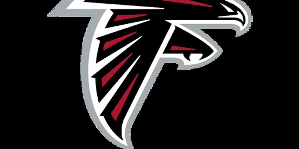 Nov. 28th @1 Jags vs. Falcons