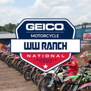 GEICO WW Ranch National
