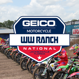 GEICO WW Ranch National