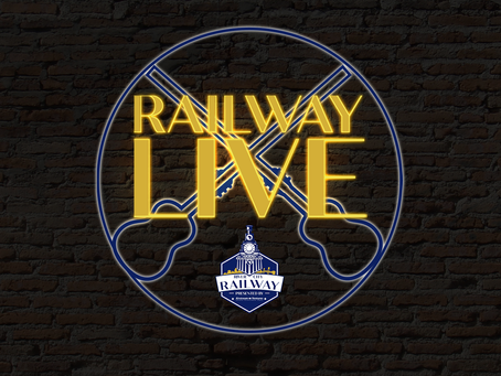 Railway LIVE set to debut during Florida-Georgia weekend