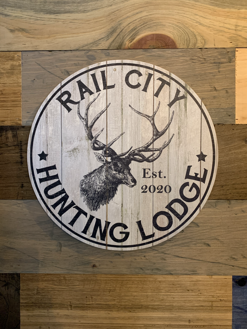 Rail City Lodge