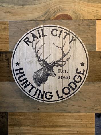 Rail City Lodge