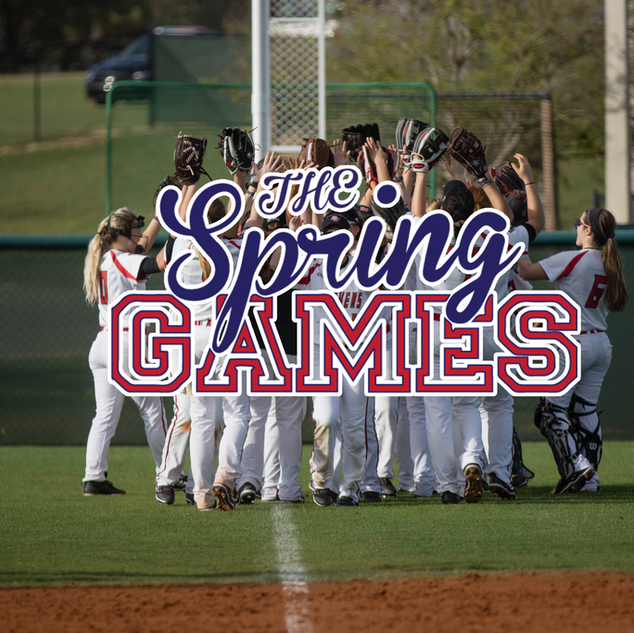 THE Spring Games
