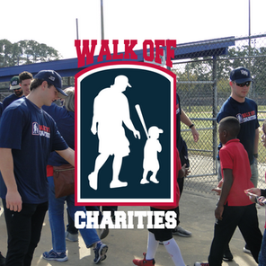 Walk Off Charities