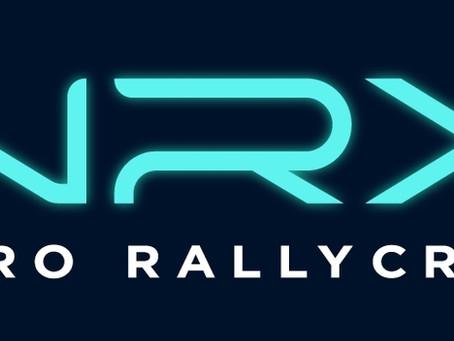 Nitro Rallycross comes to The FIRM for 2021 season