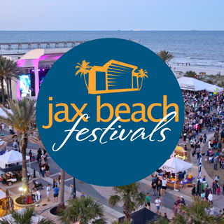 Jax Beach Festivals
